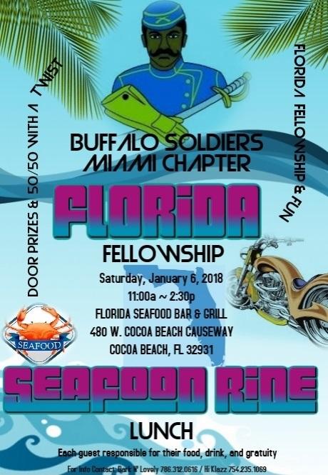 BSMC Florida State Fellowship