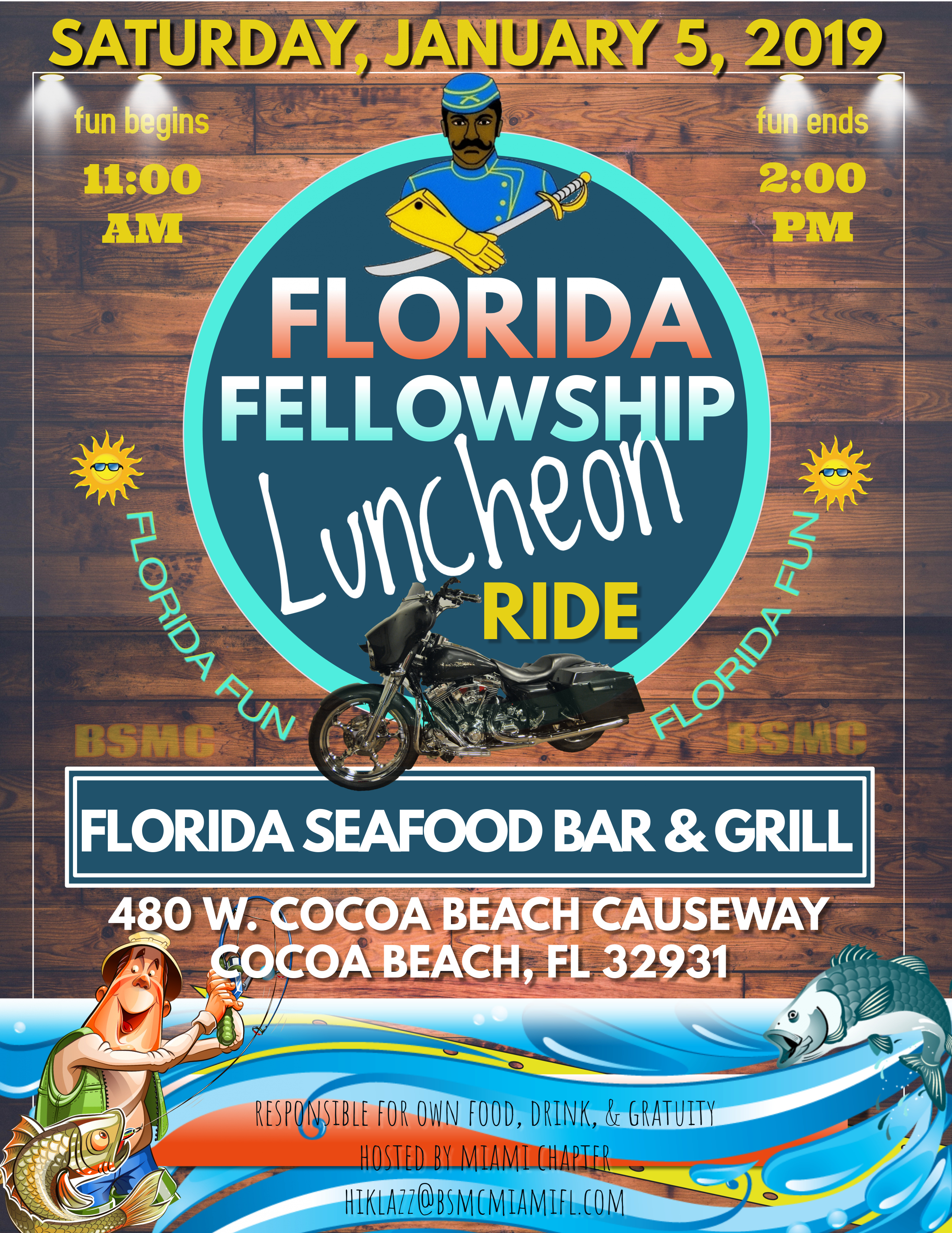 2019FloridaFellowshipLunch